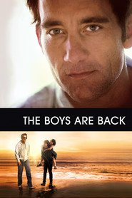 The Boys Are Back is the best movie in Lewis Fitz-Gerald filmography.