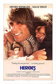 Heroes - movie with Harrison Ford.