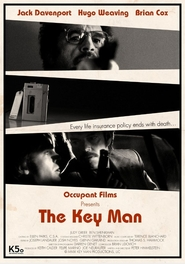 The Key Man - movie with Brian Cox.