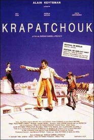 Krapatchouk - movie with Angela Molina.