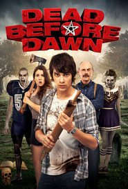 Dead Before Dawn 3D - movie with Christopher Lloyd.