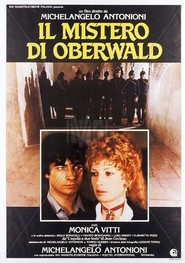 Il mistero di Oberwald - movie with Luigi Diberti.