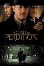 Road to Perdition - movie with Jennifer Jason Leigh.