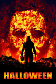 Halloween - movie with Danny Trejo.