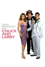 I Now Pronounce You Chuck & Larry - movie with Kevin James.
