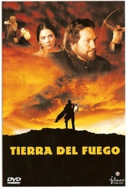 Tierra del fuego - movie with Ornella Muti.