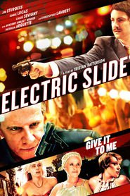 Electric Slide - movie with James Ransone.