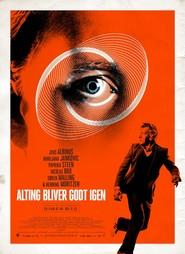 Alting bliver godt igen is the best movie in Nicolas Bro filmography.