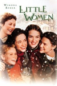 Little Women - movie with Claire Danes.