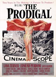 The Prodigal - movie with Louis Calhern.