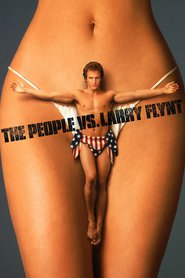 The People vs. Larry Flynt - movie with James Cromwell.
