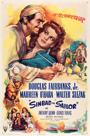 Sinbad the Sailor is the best movie in Walter Slezak filmography.