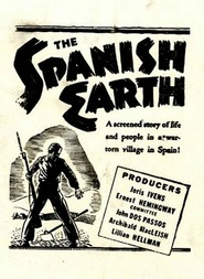 The Spanish Earth is the best movie in Jean Renoir filmography.