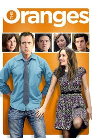 The Oranges - movie with Allison Janney.