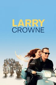 Larry Crowne - movie with Bryan Cranston.