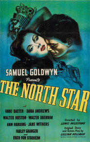 The North Star is the best movie in Farley Granger filmography.