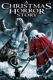 A Christmas Horror Story is the best movie in Alex Ozerov filmography.