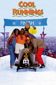 Cool Runnings - movie with Jay Brazeau.