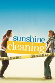 Sunshine Cleaning - movie with Alan Arkin.