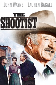 The Shootist - movie with Ron Howard.