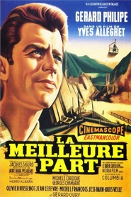 La meilleure part - movie with Olivier Hussenot.