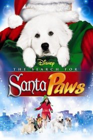 The Search for Santa Paws - movie with Chris Coppola.