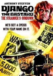 Django il bastardo is the best movie in Anthony Steffen filmography.