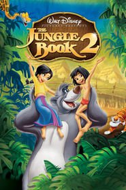 The Jungle Book 2 - movie with John Goodman.