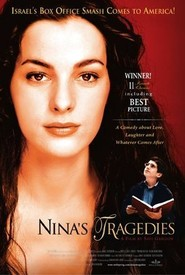 Ha-Asonot Shel Nina is the best movie in Ayelet Zurer filmography.