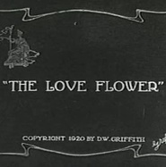 The Love Flower - movie with Crauford Kent.