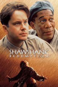 The Shawshank Redemption - movie with Gil Bellows.