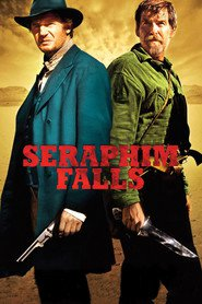 Seraphim Falls - movie with Jimmi Simpson.