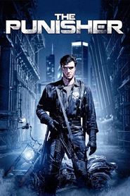 The Punisher - movie with Jeroen Krabbe.