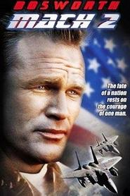 Mach 2 is the best movie in John Putch filmography.