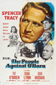 The People Against O'Hara is the best movie in James Arness filmography.