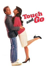 Touch and Go - movie with Michael Keaton.