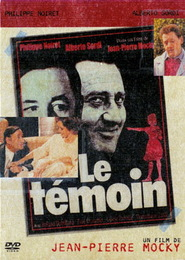 Le temoin - movie with Paul Crauchet.