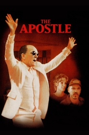 The Apostle - movie with Billy Bob Thornton.