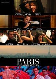 Paris is the best movie in Juliette Binoche filmography.