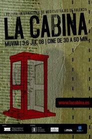 La cabina - movie with Jose Luis Lopez Vazquez.