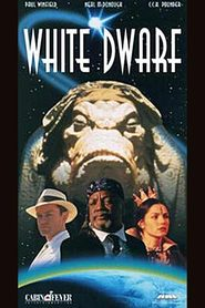 White Dwarf - movie with Neal McDonough.