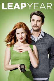Leap Year is the best movie in Amy Adams filmography.
