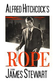 Rope is the best movie in Farley Granger filmography.
