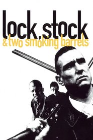 Film Lock, Stock and Two Smoking Barrels.