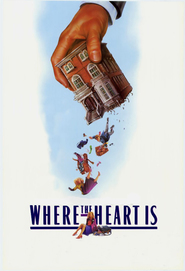 Where the Heart Is - movie with Christopher Plummer.
