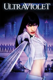 Ultraviolet - movie with Milla Jovovich.