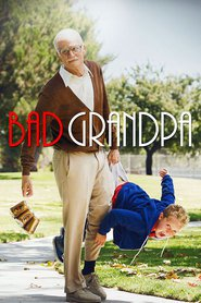 Jackass Presents: Bad Grandpa is the best movie in Johnny Knoxville filmography.