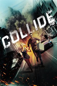 Collide - movie with Anthony Hopkins.