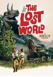 The Lost World - movie with Fernando Lamas.