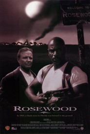 Rosewood - movie with Don Cheadle.